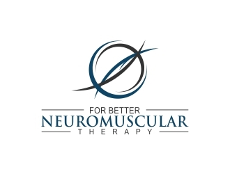 For Better Neuromuscular Therapy logo design concepts #9