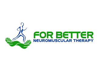 For Better Neuromuscular Therapy logo design concepts #12