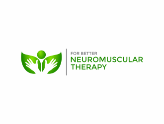 For Better Neuromuscular Therapy logo design concepts #14