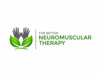 For Better Neuromuscular Therapy logo design concepts #15