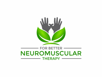 For Better Neuromuscular Therapy logo design concepts #16