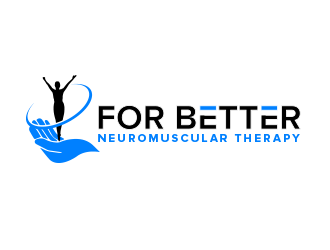 For Better Neuromuscular Therapy logo design concepts #3
