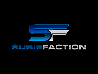 Subie Faction logo design concepts #1