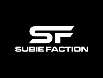 Subie Faction logo design concepts #4
