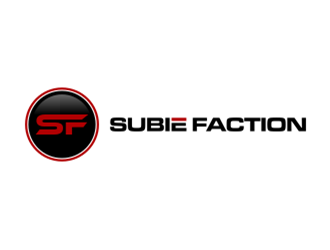 Subie Faction logo design concepts #6