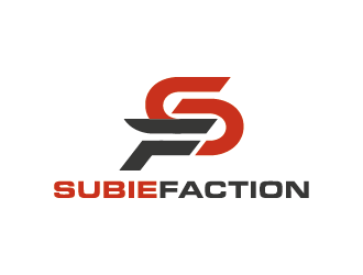 Subie Faction logo design concepts #23