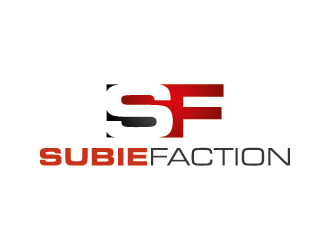 Subie Faction logo design concepts #24