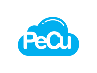 PeCu logo design concepts #3