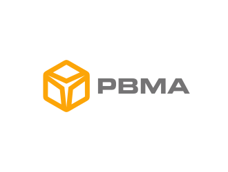 PBMA logo design concepts #3
