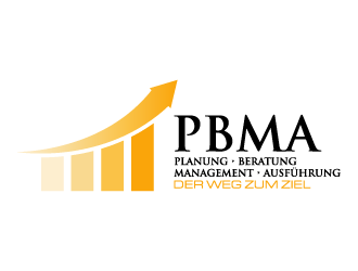 PBMA logo design concepts #10