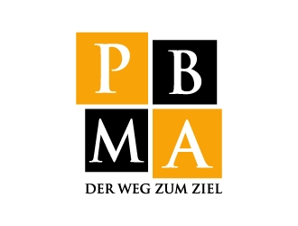 PBMA logo design concepts #12