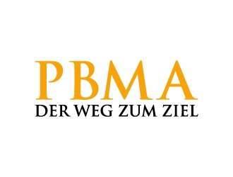 PBMA logo design concepts #14