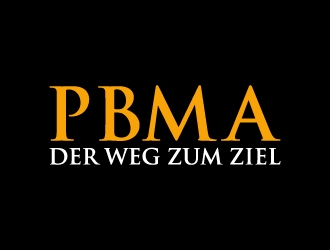 PBMA logo design concepts #15