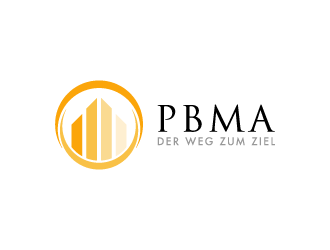 PBMA logo design concepts #20