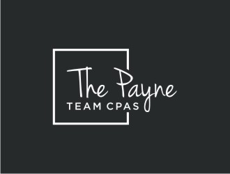 The Payne Team CPAs  logo design concepts #5