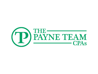 The Payne Team CPAs  logo design concepts #10