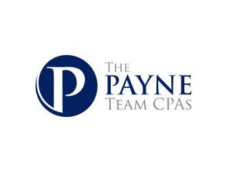 The Payne Team CPAs  logo design concepts #11