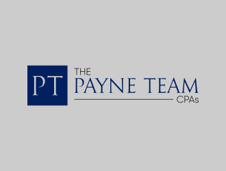 The Payne Team CPAs  logo design concepts #13