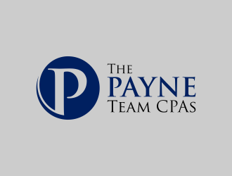 The Payne Team CPAs  logo design concepts #15