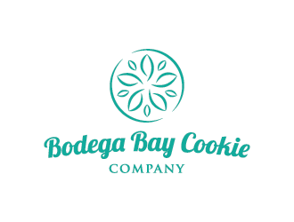 Bodega Bay Cookie Company logo design concepts #13