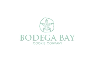 Bodega Bay Cookie Company logo design concepts #20