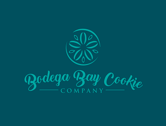 Bodega Bay Cookie Company logo design concepts #24