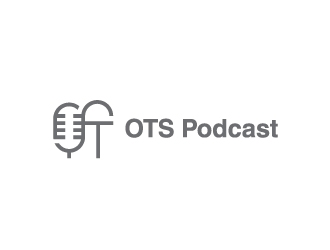 Own Thy Self Podcast / OTS Podcast logo design concepts #8
