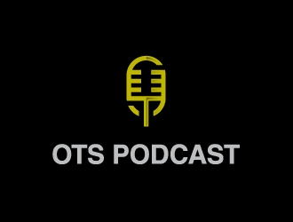 Own Thy Self Podcast / OTS Podcast logo design concepts #9