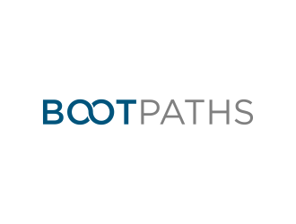 Bootpaths logo design concepts #2