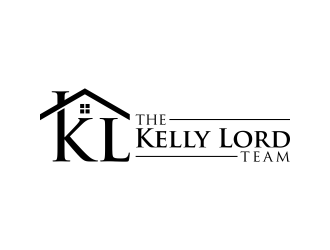 The Kelly Lord Team Logo Design