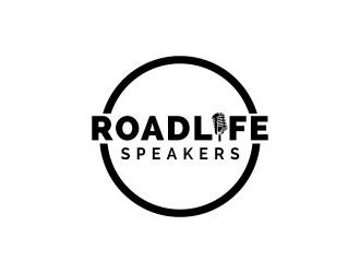 Roadlife Speakers logo design concepts #2