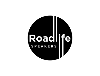 Roadlife Speakers logo design concepts #4