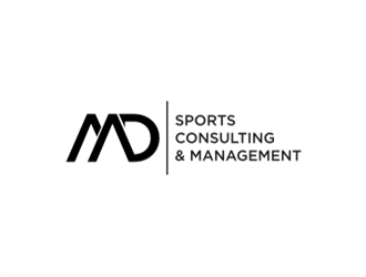 MAD Sports Consulting & Management  logo design concepts #16