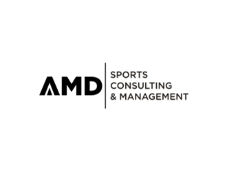 MAD Sports Consulting & Management  logo design concepts #17
