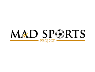 MAD Sports Consulting & Management  logo design concepts #2