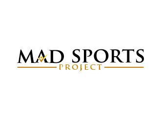 MAD Sports Consulting & Management  logo design concepts #5