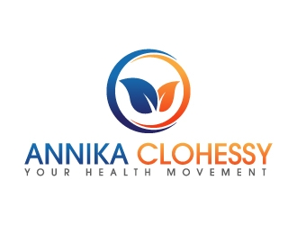 Annika Clohessy, Your Health Movement logo design concepts #17