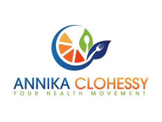Annika Clohessy, Your Health Movement logo design concepts #19