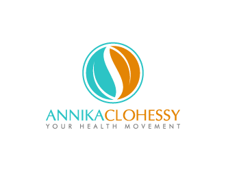 Annika Clohessy, Your Health Movement logo design concepts #23