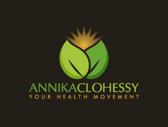 Annika Clohessy, Your Health Movement logo design concepts #24