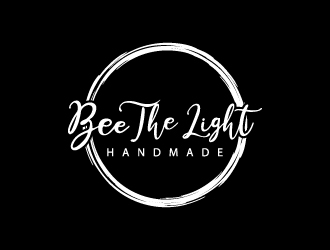 Bee the Light Handmade  logo design concepts #11