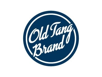 Old Tang Brand logo design concepts #1