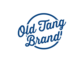 Old Tang Brand logo design concepts #2