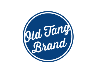 Old Tang Brand logo design concepts #3