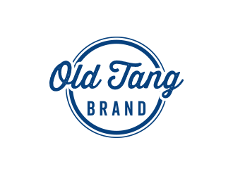 Old Tang Brand logo design concepts #4