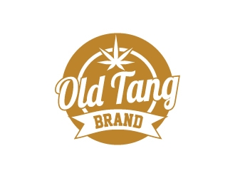 Old Tang Brand logo design concepts #5