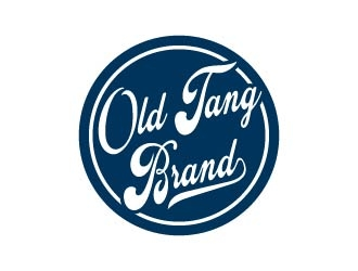 Old Tang Brand logo design concepts #6