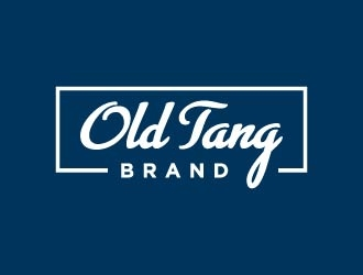 Old Tang Brand logo design concepts #7