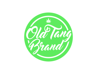 Old Tang Brand logo design concepts #8