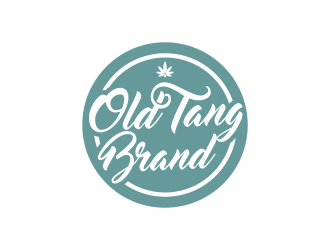 Old Tang Brand logo design concepts #9